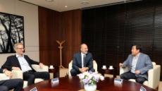 대우건설, 이탈리아 사이펨과 전략적 협력관계 협약