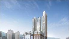 다양한 MD구성 '온천 더샵 헤리티지 스퀘어' 상업시설 이목 집중