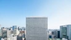 GENPS1호 '남산스퀘어', 이지스자산운용과 MOU 체결