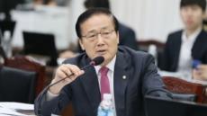 김성찬도 불출마 선언…한국당 인적쇄신 불 댕기나