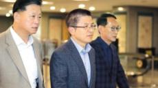 한국당 힘받는 '인적쇄신론'…황교안 '판갈이' 폭은…