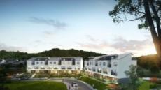 GS건설, 블록형 단독주택 '삼송 자이더빌리지' 2회차 11월 15일 오픈