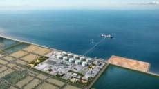 가스公, 충남 당진에 국내 5번째 천연가스 인수기지 건설 '본궤도'