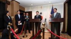 韓美, 연합공중훈련 연기했건만…北, 인권결의 빌미 반발