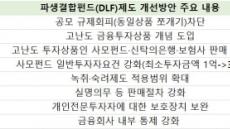 사모펀드 규제강화 중소운용사 직격탄…증권사도 수혜 제한