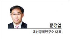 [CEO 칼럼-문정업 대신경제연구소 대표] 상장사 지배구조개선이 더 필요하다