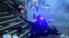 [H#story] '전쟁터로 변한 홍콩 …''실탄까지 사용…'