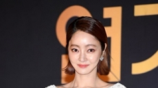 """서효림, 9세 연상 '김수미 아들' 정명호와 결혼…""""임신 초기"""""""