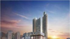 '온천 더샵 헤리티지 스퀘어 상업시설' 22일부터 홍보관 운영