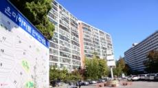 분상제 뜨고 더 뛴다…강남 아파트 60주 만에 가장 큰 폭 상승