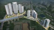 두산건설, '대곡역 두산위브' 23일 견본주택 개관