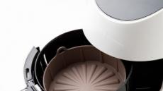 발상코퍼레이션 에어프라이어 실리콘 용기 에프팟프로 출시