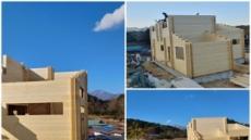 바이칼로그하우스, 내년 1월 '통나무 주택학교' 개설