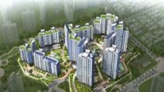 포스코건설, 영등포 '더샵 파크프레스티지' 11일 청약
