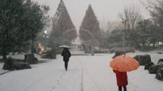 [7일 날씨] '대설' 중부지상 곳곳 눈·비…아침최저 -9도