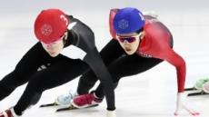 쇼트트랙 막내 서휘민, 월드컵 4차 대회서 값진 은메달