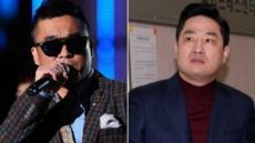 강용석, 오늘 '김건모 성폭행 의혹' 고소장 접수?