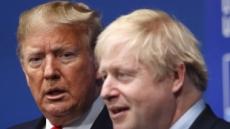 트럼프가 유난히 영국 총선에 신경을 쓰는 이유