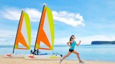 괌으로 새해 '건강여행' 갈까…투몬 조깅, 람람산 트레킹, 타무닝 푸드