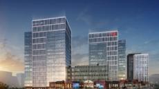 지식산업센터, 이제는 대규모 테크노밸리 입지가 대세, 뉴욕 실리콘앨리 벤치마킹한 '현대 실리콘앨리 동탄' 관심 집중