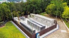 SK건설, 세계 최고 효율 연료전지 생산 본격화