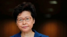 """홍콩 캐리 람 """"일국양제, 2047년 이후에도 지속할 수 있어"""""""