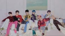 BTS 앨범, 美레코드협회 첫 '플래티넘' 인증