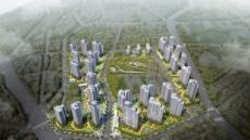현대ENG컨소시엄, 울산 B-05구역 재개발 사업 수주
