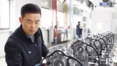 고속 급코너 돌 때도 미끄러짐 방지…현대위아, 후륜 자동제어 장치 개발