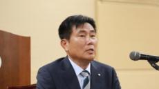 인천도시공사 제11대 신임 사장에 이승우 교수 취임