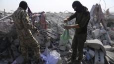 IS 바그다디 후계자 살비로 확인…조직 헌신·극단주의자