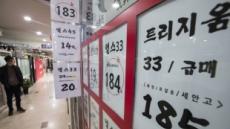 10억대 아파트 등장한 용인, 수원, 화성…허위매물 신고 전국 1~3위