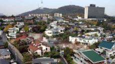 '277억' 이명희 회장 한남동 자택 , 5년 연속 표준단독 공시가 1위