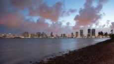 """""""홍수 위험 증가, 2050년 플로리다 집값 35% 하락할 것"""""""