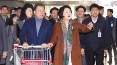 文대통령 '설연휴 정국구상' 초미 관심