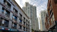 강남구 집값, 33주만에 하락 전환…전셋값은 상승세 지속