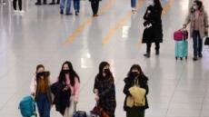 [헤럴드pic] 공공장소에는 마스크 착용하세요