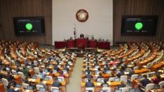 보수통합 변수에…임시국회 2월 중순 이후 열릴 듯