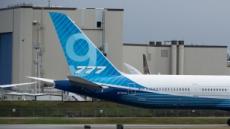 보잉 악몽 끝나나…777X 시험비행 성공
