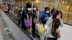 中 '우한 폐렴' 9개월 영아도 감염…사망 80명으로 늘어