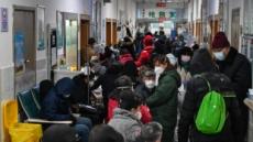 시진핑, '우한폐렴'  급증에 춘제 연장 등 '전염병과의 전쟁'