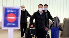 우한서 빠져나간 500만명 중 한국행 6400여명 전망