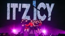 ITZY, K팝 걸그룹 최초 미국 유명 모닝 토크쇼 '굿 데이 뉴욕'  출연