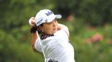 고진영·박성현, LPGA 랭킹 1·2위 유지...톱20 한국선수 8명 랭크 순위경쟁 치열