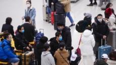 """우한폐렴에 중국 이외 지역 여행도 둔화…""""향후 일주일이 고비"""""""