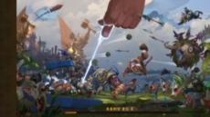 전략게임 마니아들을 위한 명작 RTS '미니막스 타이니버스'