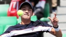 [미리보는 이 경기] 권순우, 개인 첫 ATP 투어 4강 예감