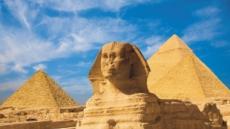이집트의 희망 '호르 엠 아케르'…누가 '스핑크스'라 하는가