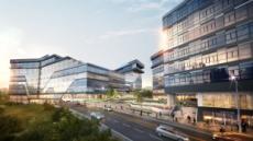 비즈니스, 주거, 상업시설 모두 갖춘 신(新)지식산업센터 주목