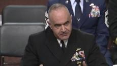 """미 전략사령관 """"北 ICBM 시험…악의적 행동 계속"""""""